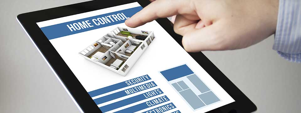 Control Systems and Home Automation
